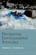 Cover for Navigating Environmental Attitudes
