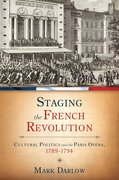 Cover for Staging the French Revolution