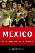 Cover for Mexico