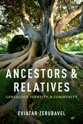 Cover for Ancestors and Relatives