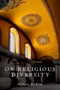 Cover for On Religious Diversity