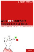 Cover for Why Red Doesn