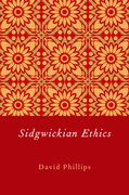 Cover for Sidgwickian Ethics