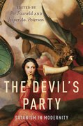 Cover for The Devil