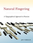Cover for Natural Fingering