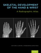 Cover for Skeletal Development of the Hand and Wrist