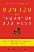 Cover for Sun Tzu and the Art of Business