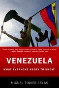 Cover for Venezuela