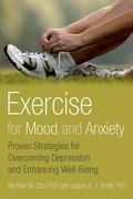 Cover for Exercise for Mood and Anxiety