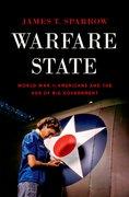 Cover for Warfare State