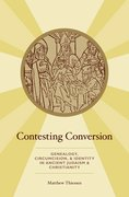 Cover for Contesting Conversion