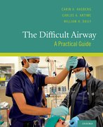 Cover for The Difficult Airway
