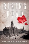 Cover for Rising Road