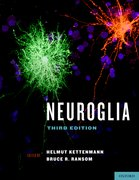 Cover for Neuroglia