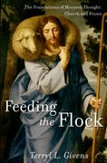 Cover for Feeding the Flock