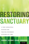 Cover for Restoring Sanctuary