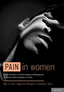 Cover for Pain in Women