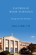 Cover for Catholic High Schools