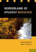 Cover for Borderland of Epilepsy Revisited