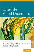 Cover for Late-Life Mood Disorders