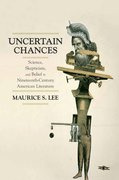 Cover for Uncertain Chances