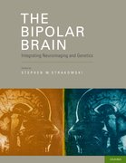 Cover for The Bipolar Brain