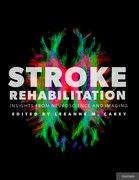Cover for Stroke Rehabilitation