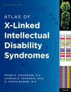Cover for Atlas of X-Linked Intellectual Disability Syndromes