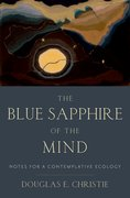 Cover for The Blue Sapphire of the Mind