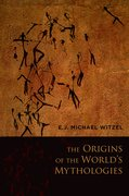 Cover for The Origins of the World