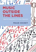 Cover for Music Outside the Lines