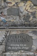 Cover for Perfect Children