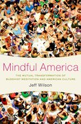 Cover for Mindful America