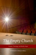 Cover for The Empty Church