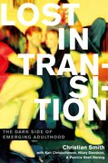 Cover for Lost in Transition