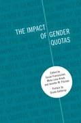 Cover for The Impact of Gender Quotas