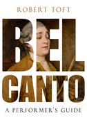 Cover for Bel Canto