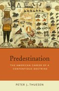 Cover for Predestination