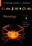 Cover for Physiological Regulation