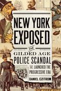 Cover for New York Exposed!