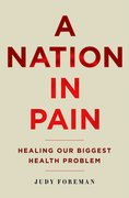 Cover for A Nation in Pain