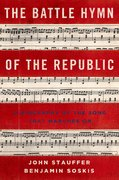 Cover for The Battle Hymn of the Republic