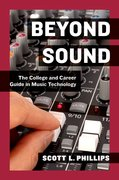 Cover for Beyond Sound