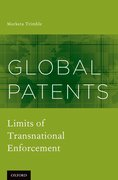 Cover for Global Patents