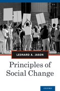 Cover for Principles of Social Change
