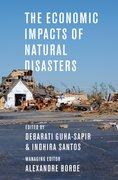 Cover for The Economic Impacts of Natural Disasters