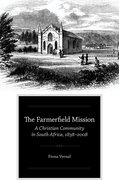 Cover for The Farmerfield Mission