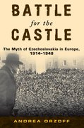 Cover for Battle for the Castle
