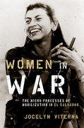 Cover for Women in War