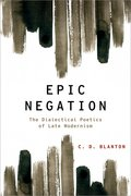 Cover for Epic Negation